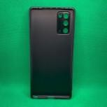 Alleged Galaxy Note20+ case