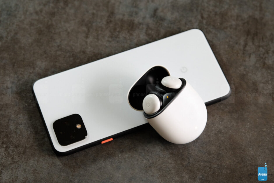 Google acknowledges Bluetooth problem with Pixel Buds 2; fix is coming via software updates