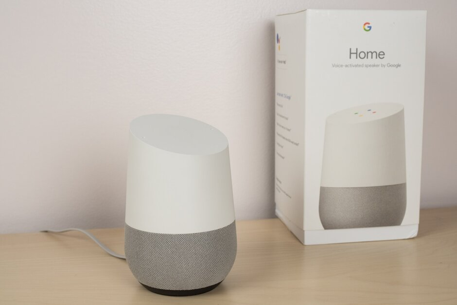 That long overdue Google Home sequel could be right around the corner