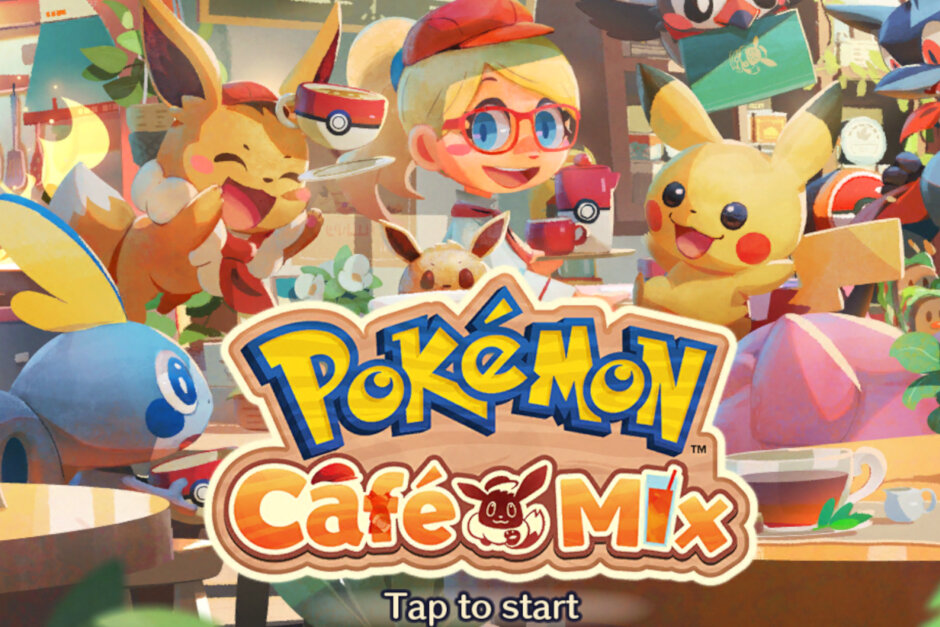 New Pokemon mobile games are not about catching monsters