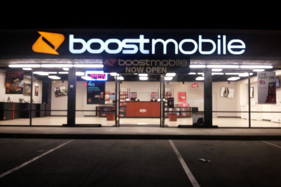 Dish Network's SEC filing reveals the date when it will close on the purchase of Boost Mobile