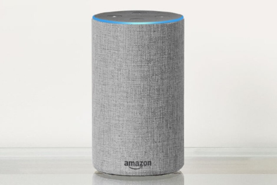 Baby thinks that she's Amazon's digital assistant (Video)