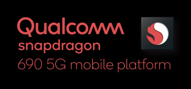 Qualcomm announces Snapdragon 690 chipset with sub-6GHz 5G, Wi-Fi 6