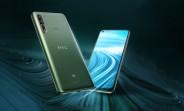 HTC U20 5G  and Desire 20 Pro also announced