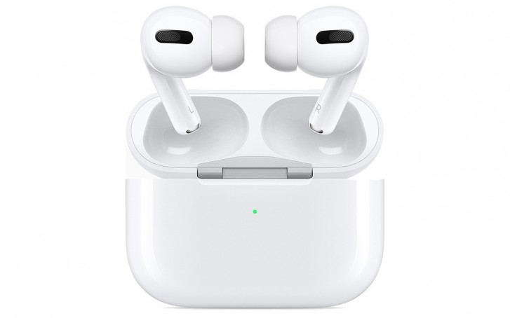 Apple sends mysterious update to the AirPods Pro