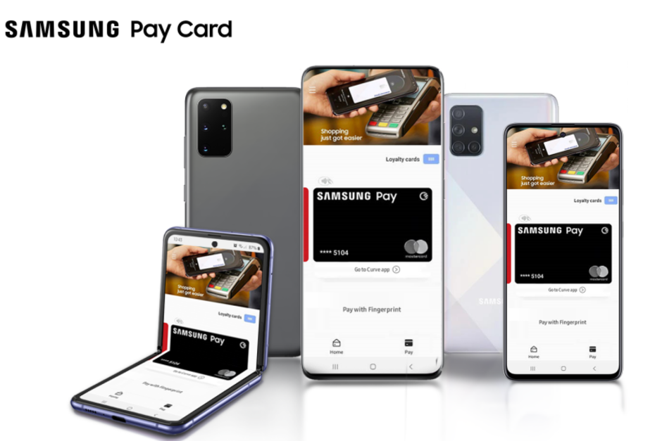New Samsung Pay Card will aggregate all your cards, offer compatibility with more UK banks