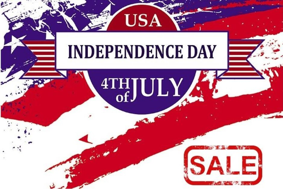 Best 4th of July sales 2020
