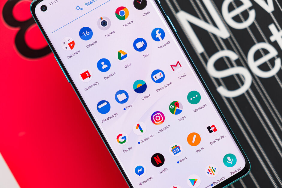 OnePlus 8 and 8 Pro get Android 11 beta, but it may brick your phone