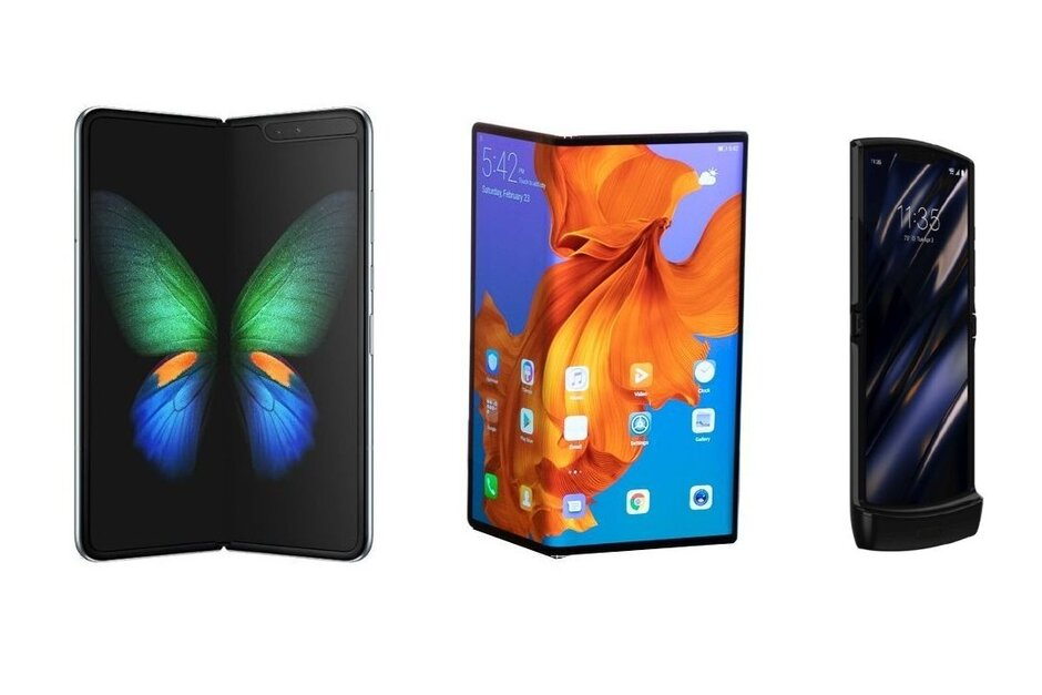 Which foldable phone design do you prefer? Poll results are in!