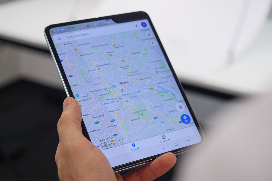 Looks like the Galaxy Fold 2 will have a lower battery capacity than its predecessor