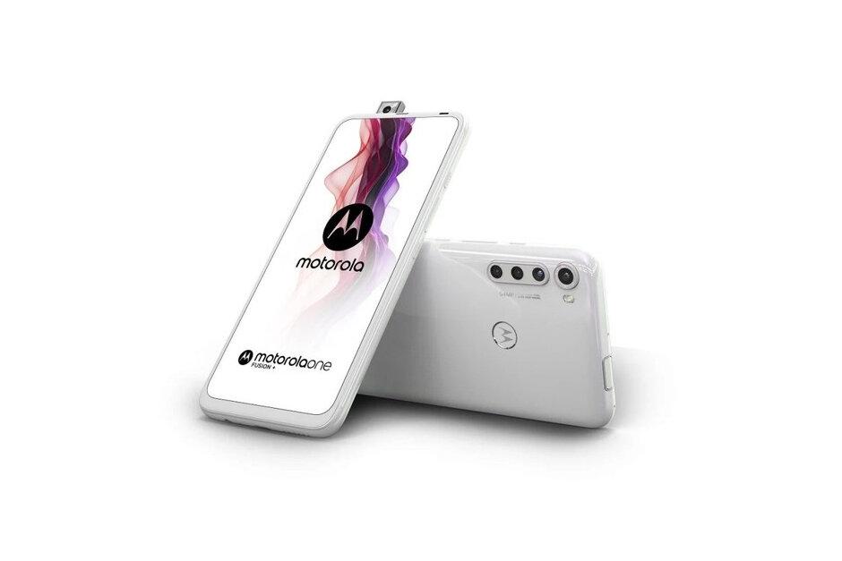 Motorola One Fusion leaked specs look unimpressive, yet decent
