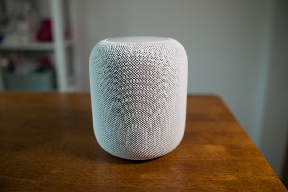 Apple's HomePod is finally getting support for 'third-party music services'... at some point