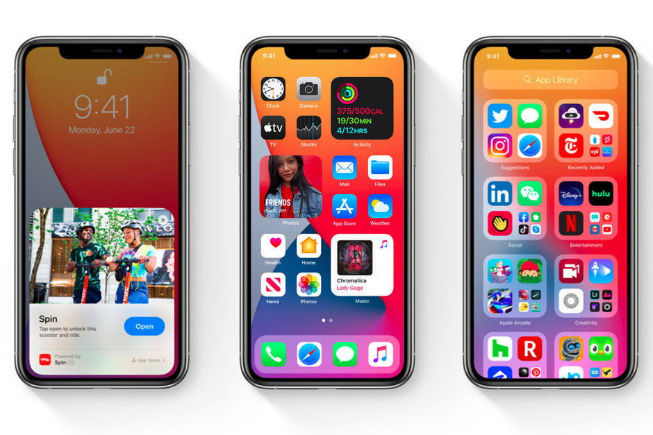 iOS 14 release date, beta download, and supported iPhones: All you need to know