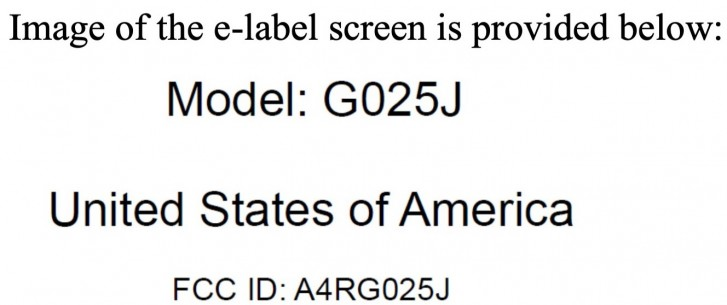 Google Pixel 4a inches closer to launch as it gets FCC certified