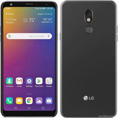 T-Mobile's LG Stylo 5 gets Android 10 update