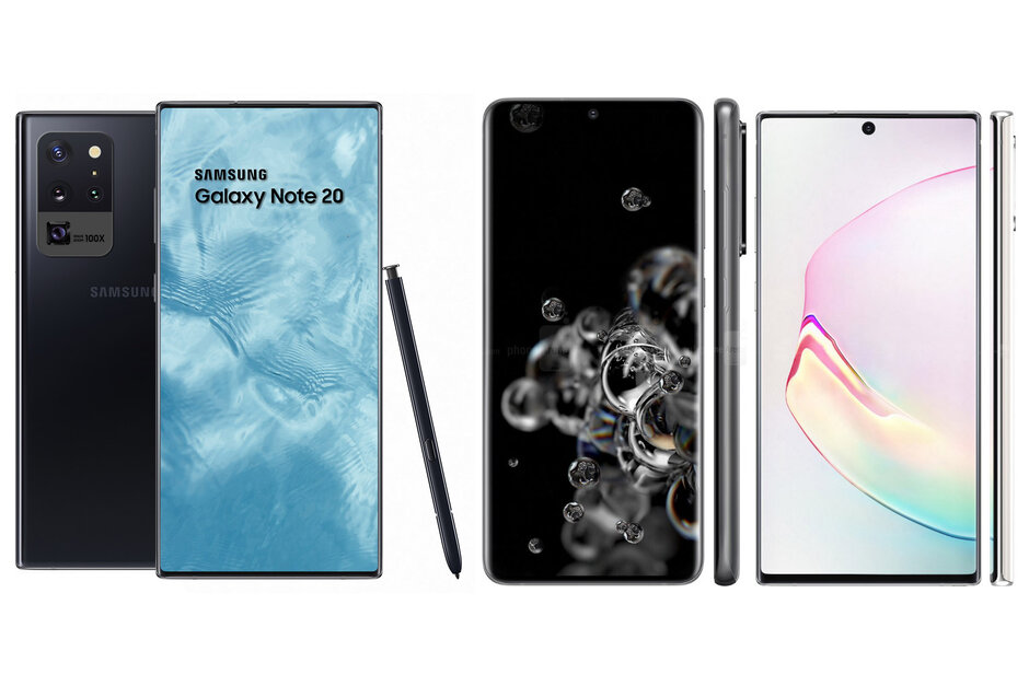 Galaxy Note 20's new HOP display tech may still struggle with true 120Hz refresh specs
