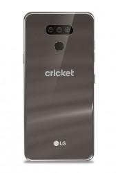 LG Harmony 4 for Cricket Wireless