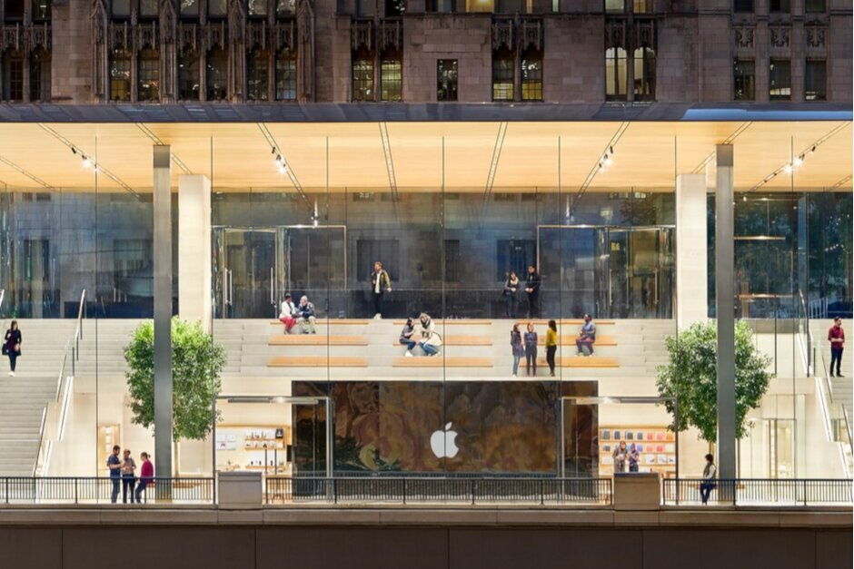 Apple closes 30 more U.S. Apple Stores including all locations in Florida