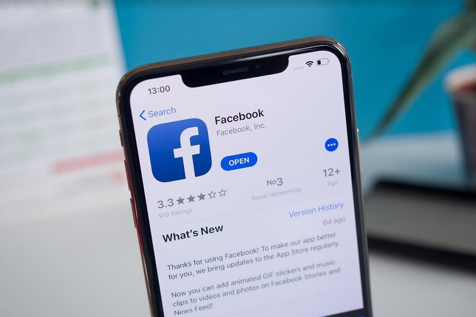 Facebook confesses improperly administered limit gave developers unauthorized access to user data
