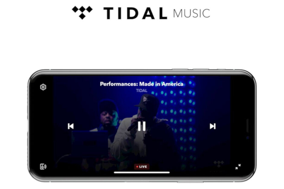 Get 1-year TIDAL Premium membership for just $70 ($50 off)