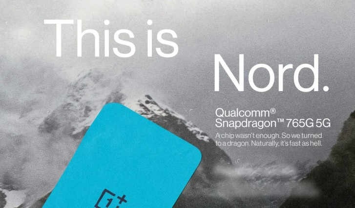 OnePlus Nord design revealed in latest promo video