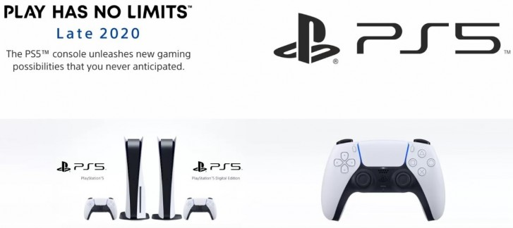 Sony PlayStation 5 teaser pages go live on Flipkart and Amazon India, coming in late 2020