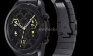 Samsung Galaxy Watch3 45mm shown from all angles, more features confirmed