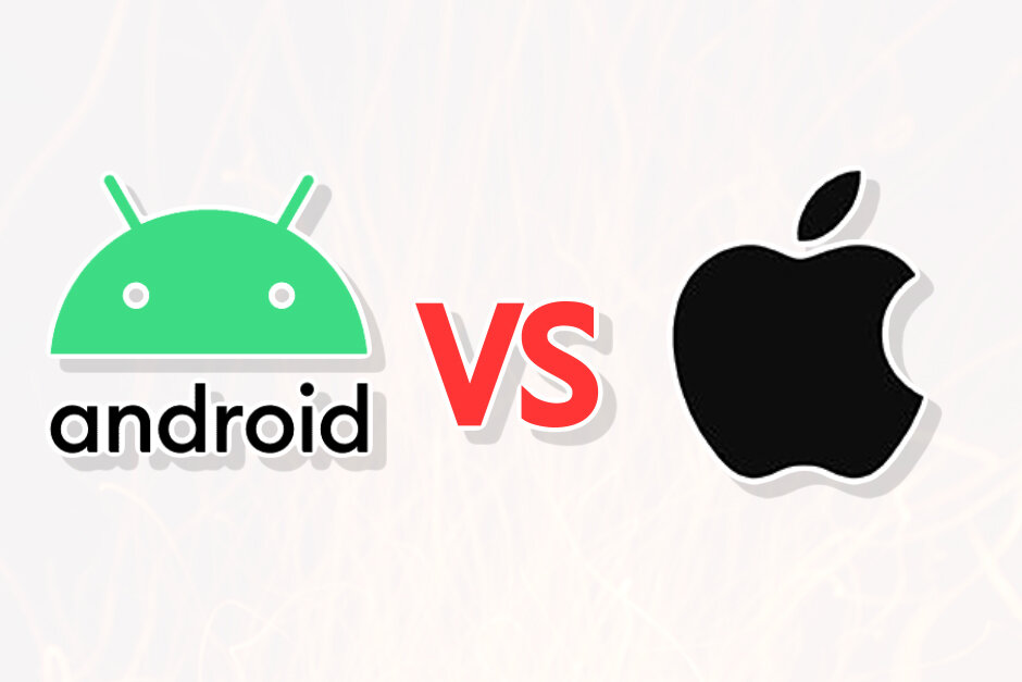Android VS iPhone power users – here's why we made our choice