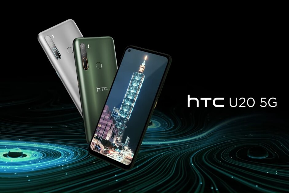 HTC posts its best revenue result in eight months ahead of 5G smartphone release