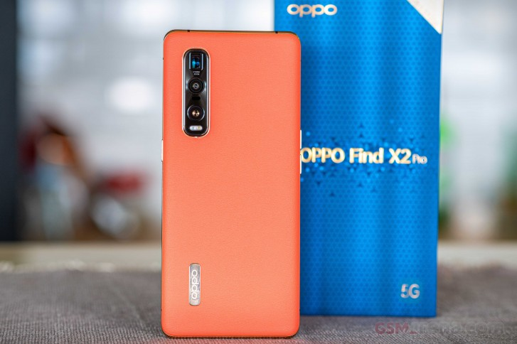 Oppo contributes to first 5G SA network deployment in the United Kingdom