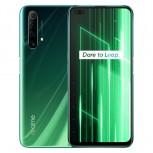 Realme X50 5G in Jungle Green