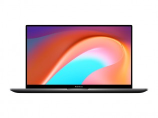RedmiBook 16 with Intel 10th generation CPU and Nvidia MX350