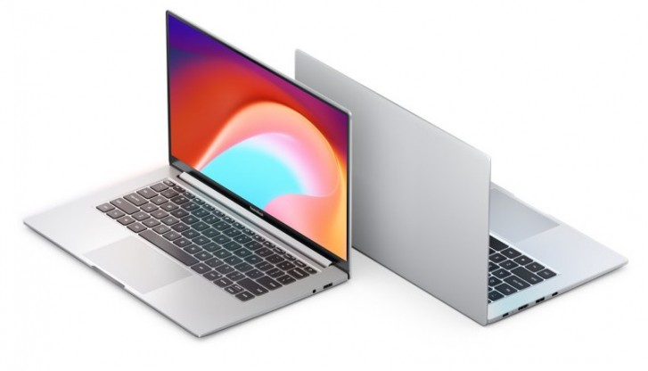 Xiaomi unveils new RedmiBook 16 and RedmiBook 14 II, with Intel and Nvidia power this time