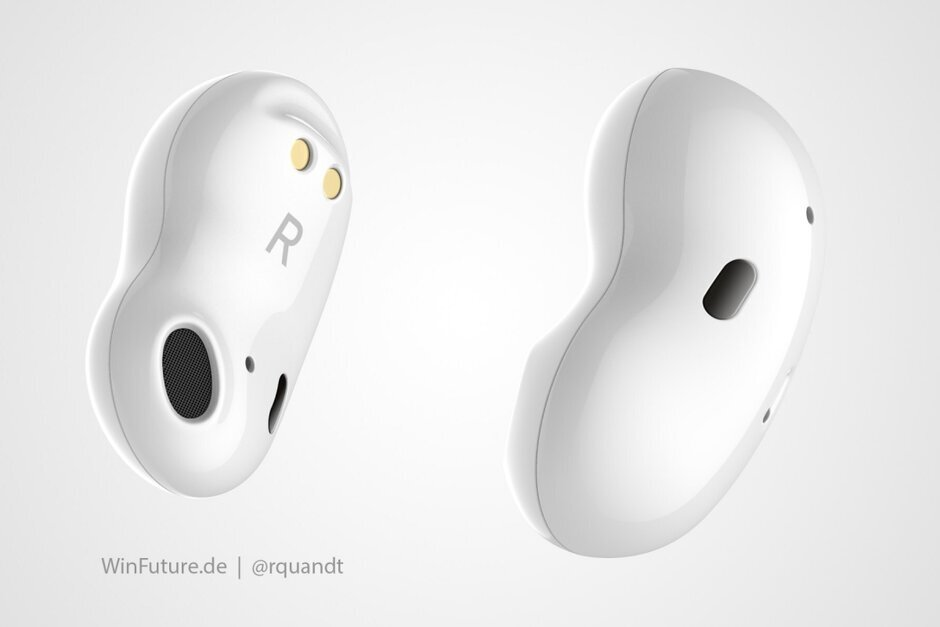 Samsung's new Galaxy Buds are nearing release, show up at the FCC