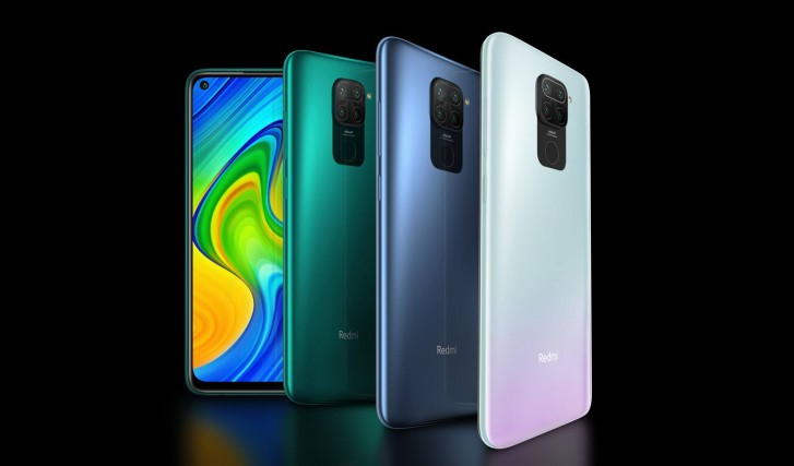 Redmi Note 9 coming to India