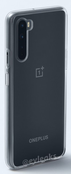 OnePlus Nord leaked images reveal design, AMOLED display officially confirmed