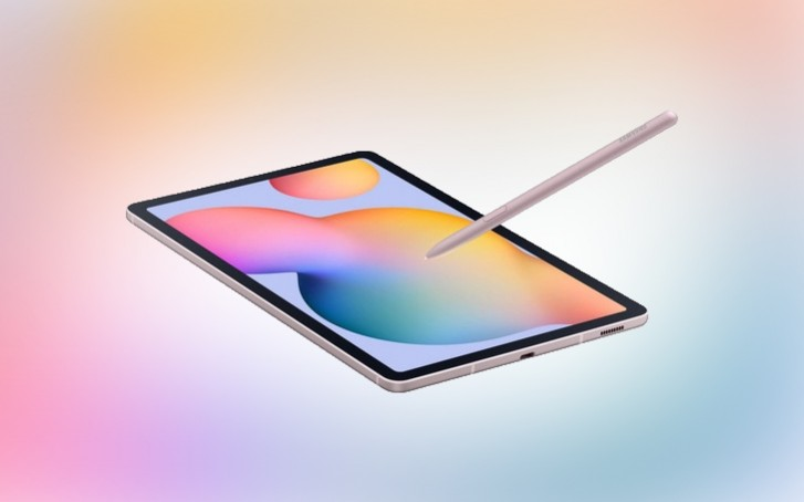 Samsung Galaxy Tab S7+ specs revealed