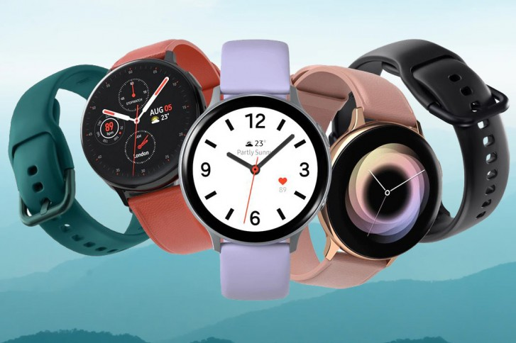 Samsung Galaxy Watch Active2 LTE Aluminium launches in India