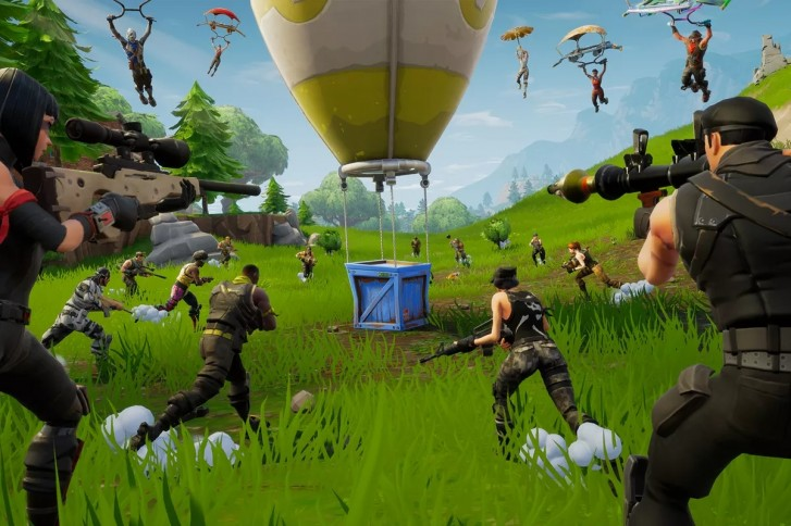 Sony invests $250M in Epic Games, owner of Fortnite and creator of Unreal Engine