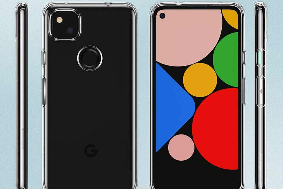Pixel 4a (5G) is apparently on the way too and it will have the same chip as the Pixel 5