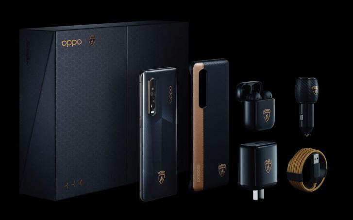 Oppo Find X2 Pro Lamborghini Edition makes its way to India