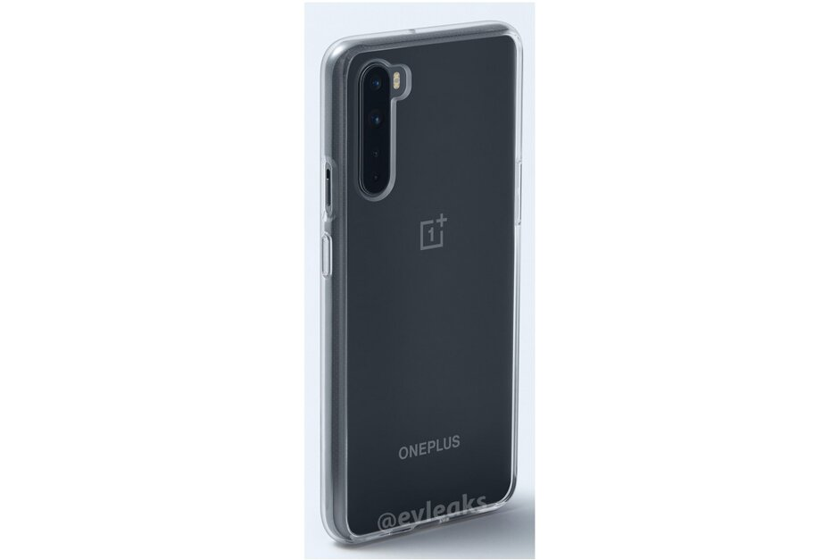 The mother of all OnePlus Nord 5G leaks is here