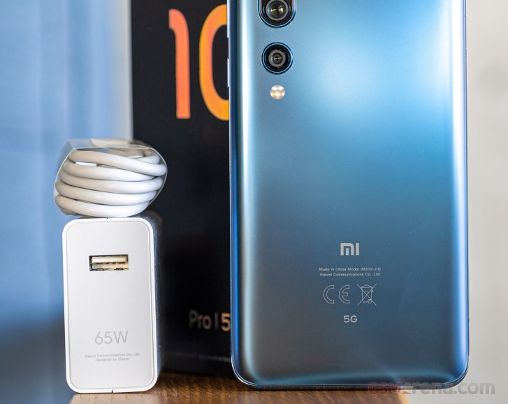Xiaomi to introduce its 100W wired fast charging tech next month