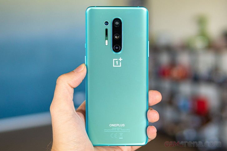 OnePlus 8 series gets Android 11 Beta 2
