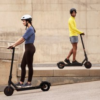 Mi Electric Scooter Pro 2: 20% gradients