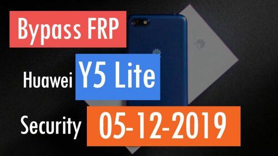 FRP Y5 Lite