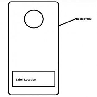 Nokia 3.4 front and back schematics
