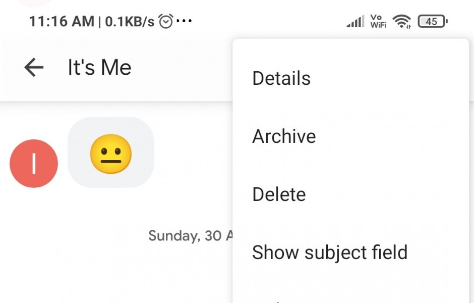 Google testing SMS scheduling on Messages app