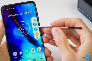 Here's what the Moto G Stylus 2021 could soon bring to the table