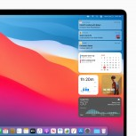 New in macOS Big Sur: Notification Center